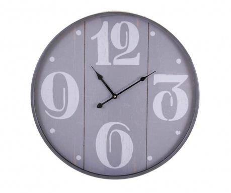 Zidni sat Tempo Large Numerals