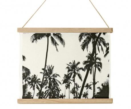 Nástěnná dekorace Palm Tall