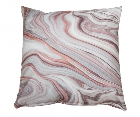 Perna decorativa Pink Dunes Mini 45x45 cm