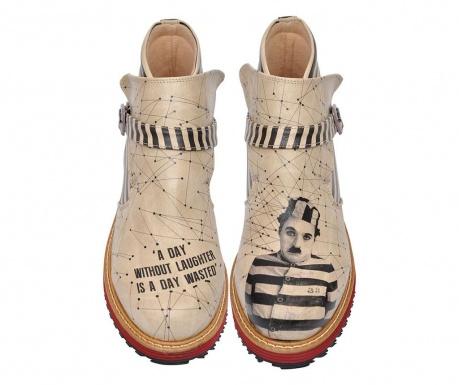Kamasze damskie C. Chaplin