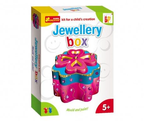 Kreatívna sada na výrobu šperkov Jewellery