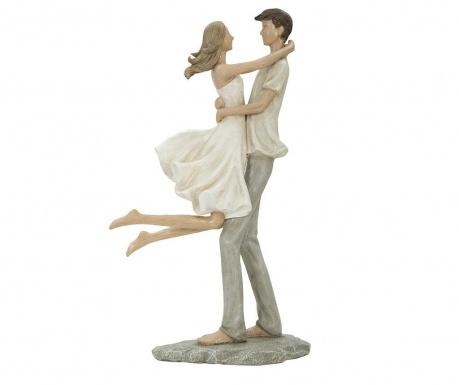 Dekorácia Couple Dance