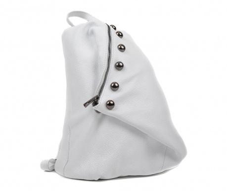 Plecak Emilie White