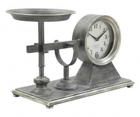 Stolové hodiny Balance