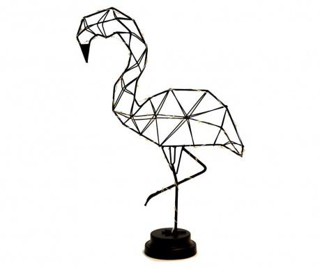 Svjetleći ukras Flamingo