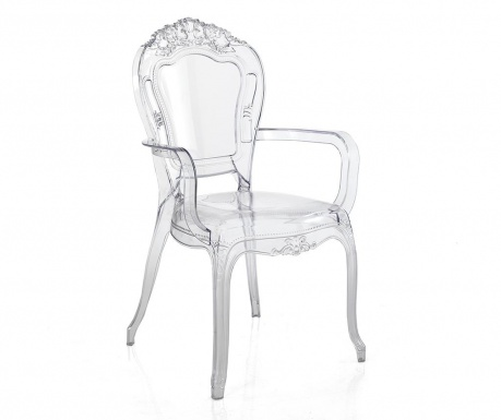 Sada 2 stoličky Monaco Arms