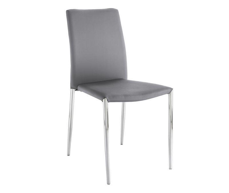 Set 4 scaune Well Grey