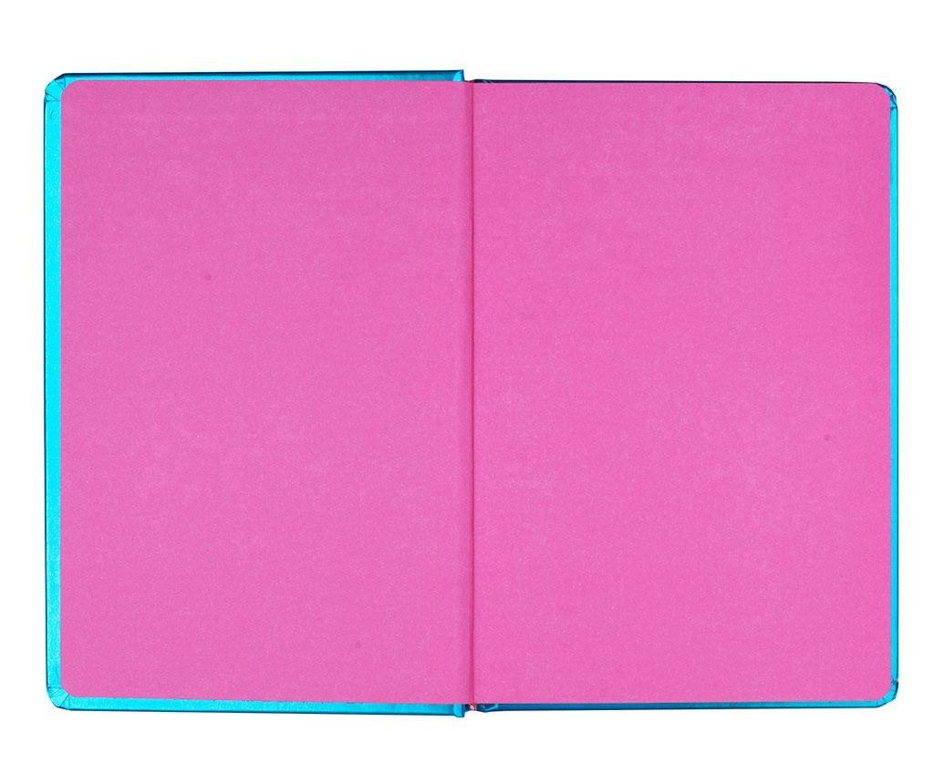 Pink Swan Jegyzetfüzet