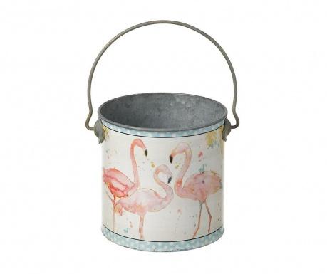 Kvetináč Flamingo Three
