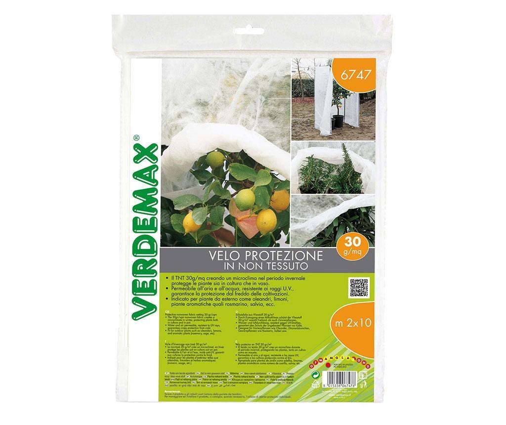 Pokrivalo za rastline Cover 200x1000 cm