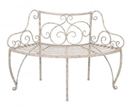 Venkovní lavice Iorwerth