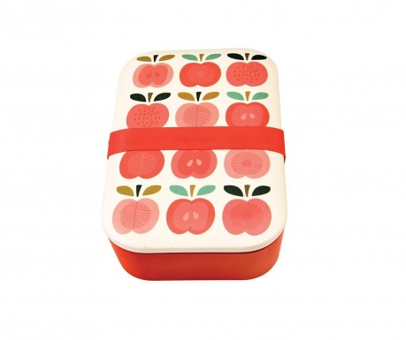 Kutija za užinu Vintage Apple