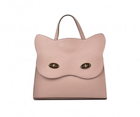 Torebka Feline Pink