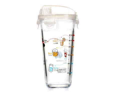 Classic Drink Shaker 450 ml