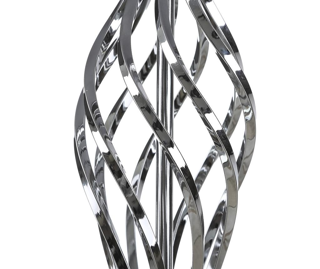 Lampa Apollo Silver