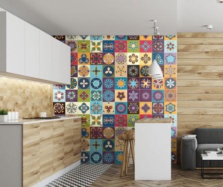 set 60 nalepk alicante s. Black Bedroom Furniture Sets. Home Design Ideas