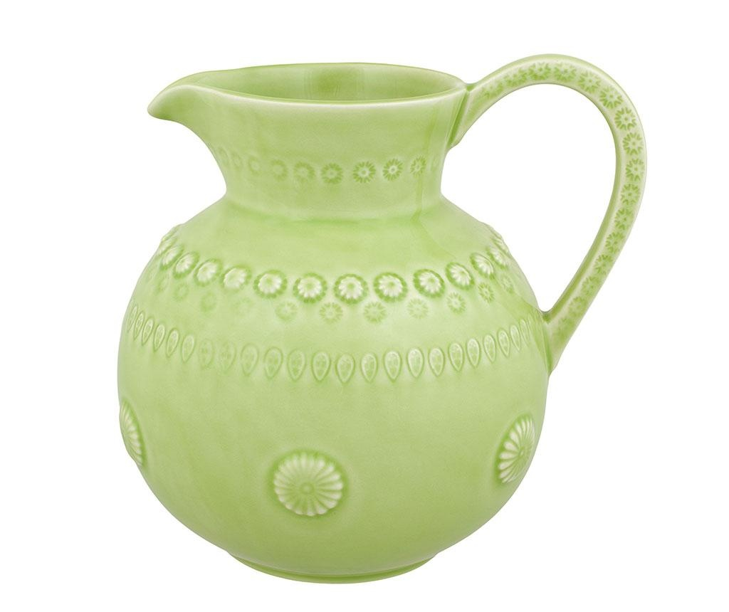 Vrč Fantasia Light Green 1.5 L