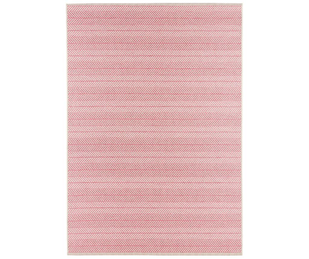 Covor de exterior Botany Caribbean Pink 140×200 cm