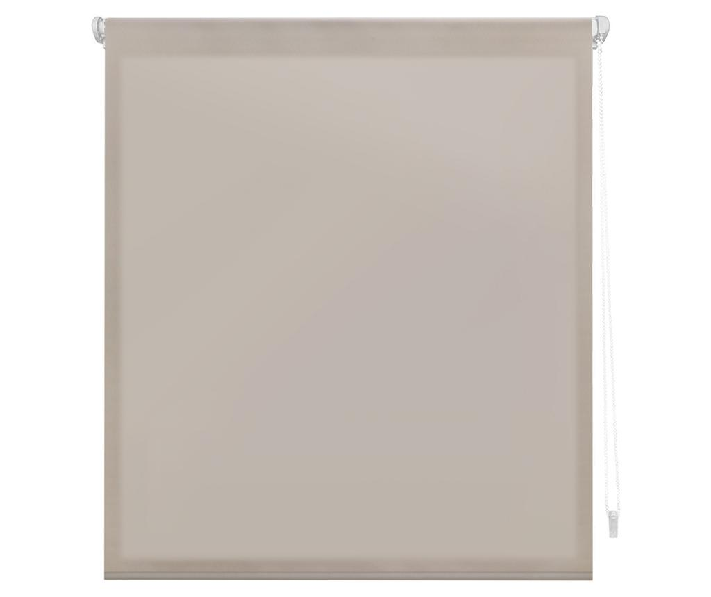 Jaluzea tip rulou Aure Easyfix Ivory 52x180 cm - Blindecor, Crem