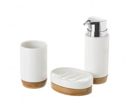 Комплект за баня 3 части Lesly