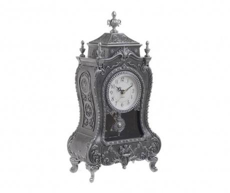 Zegar stołowy Roda Silver