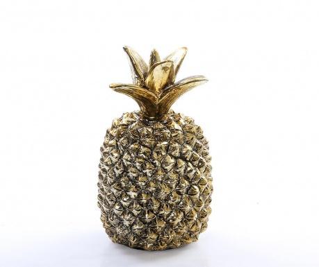 Dekorácia Golden Pineapple