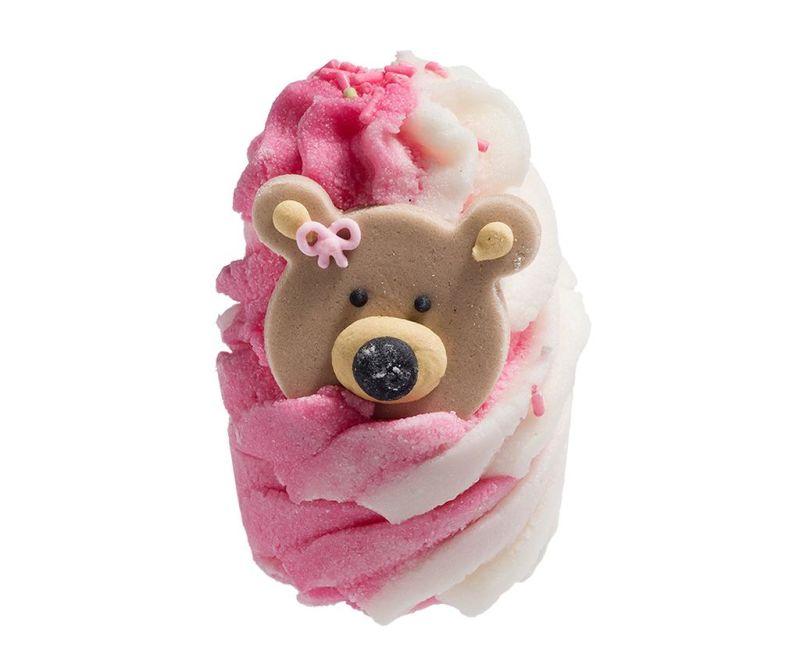 Hidratantna sol za kupanje Teddy Bears Picnic 50 g
