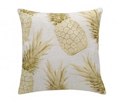 Dekoračný vankúš Pineapple 45x45 cm