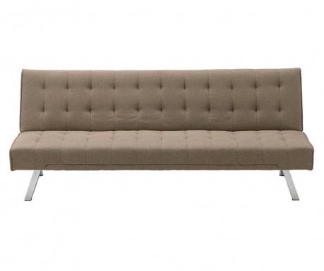 Rozkładana kanapa trzyosobowa Isobel Neige