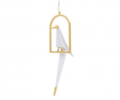 Závěsná lampa Uriel Bird