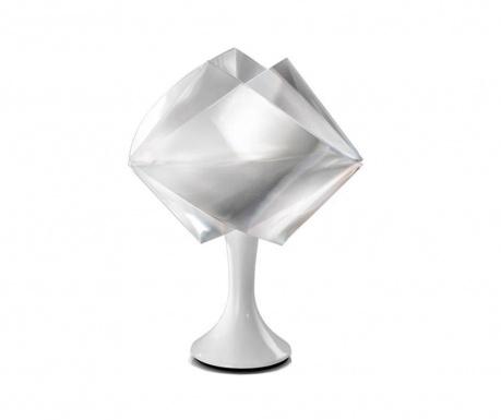 Stolna svjetiljka Gemmy Prisma White