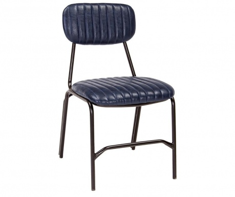 Stol Debbie Blue