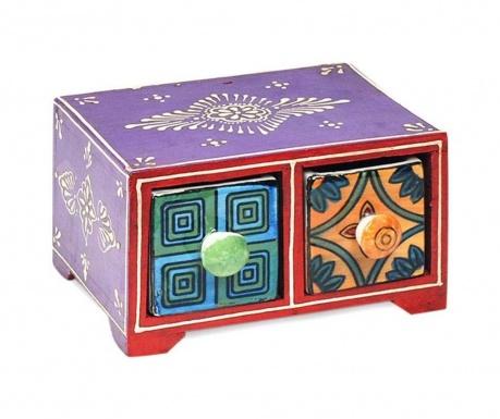 Krabice na koření Esme