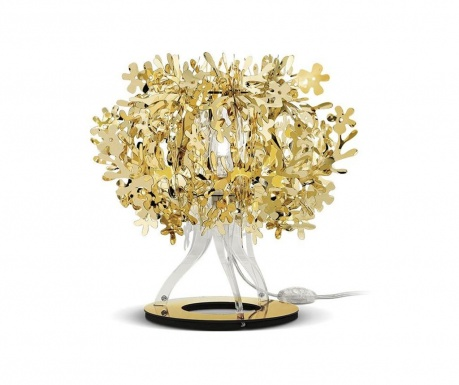Stolna svjetiljka Fiorellina Gold