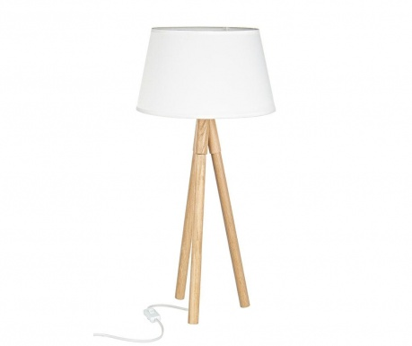 Lampa Wallas White