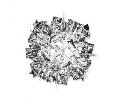 Stropna ili zidna svjetiljka Veli Silver S