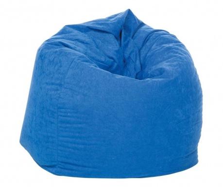Пуф Europa Micro Cobalt Blue