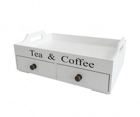 Servírovací podnos Tea & Coffee