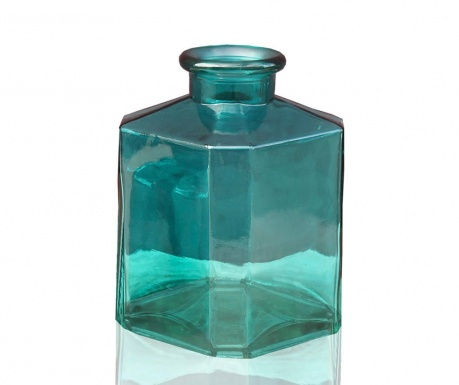 Váza Caenis Blue