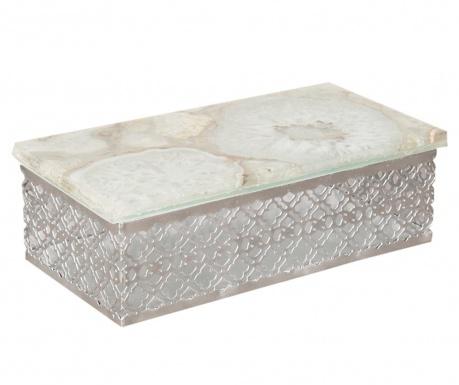 Dekoračná krabica s vekom Ida
