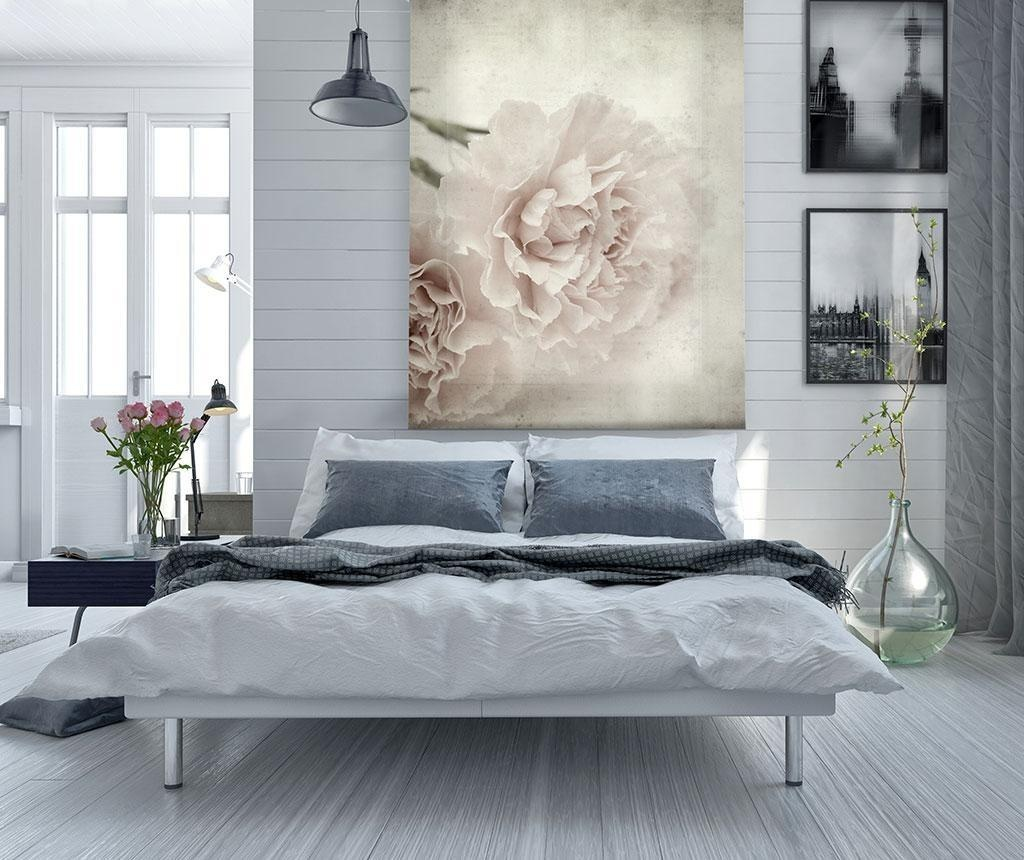 Fotoroleta Sepia Bloom 180x250 cm