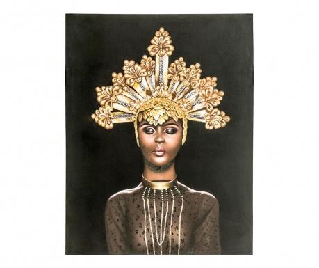 Картина Crown 140x180 см