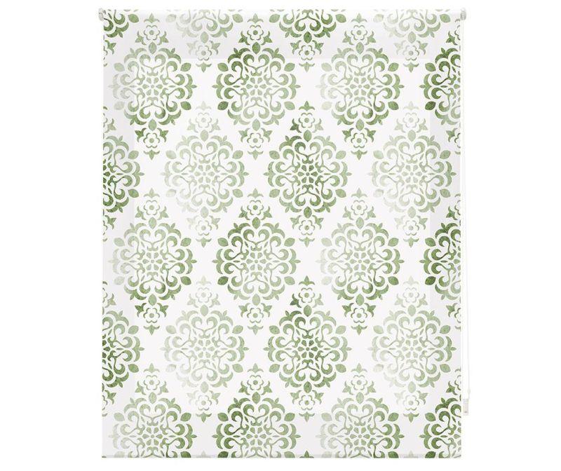 Rolo zavesa Toulouse Green 100x180 cm