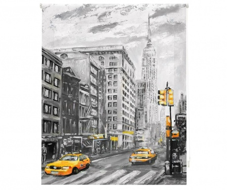 New York Art Roletta 100x250 cm
