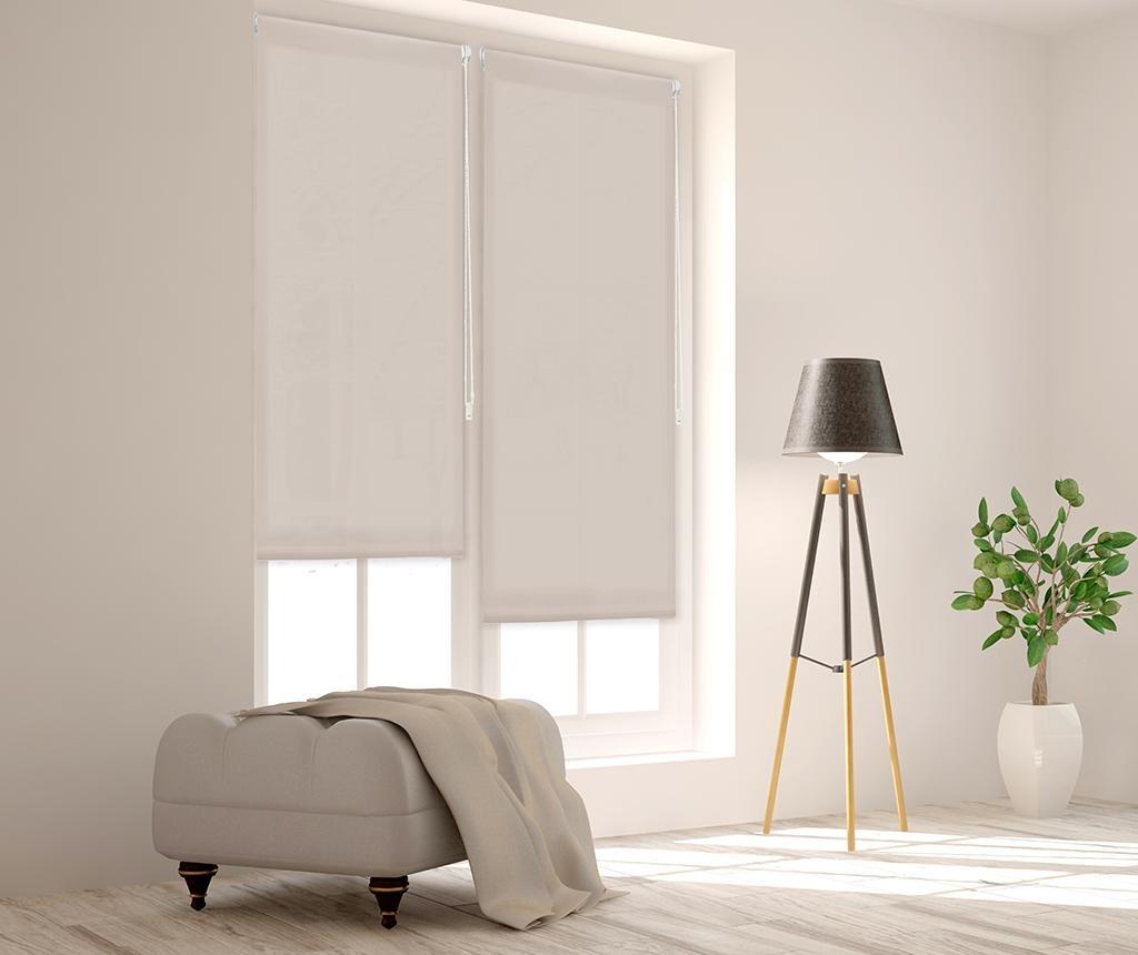 Rolo zastor Aure Easyfix Ivory 107x180 cm