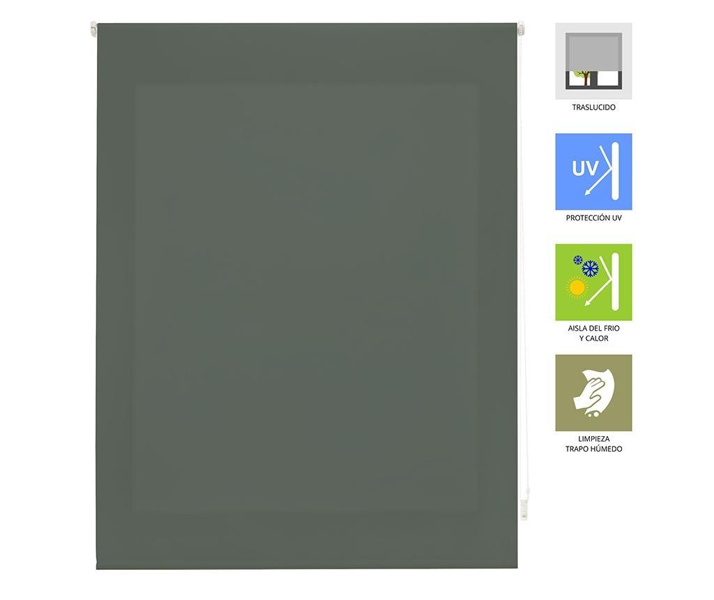 Rolo zavesa Ara Grey Pastel 160x175 cm