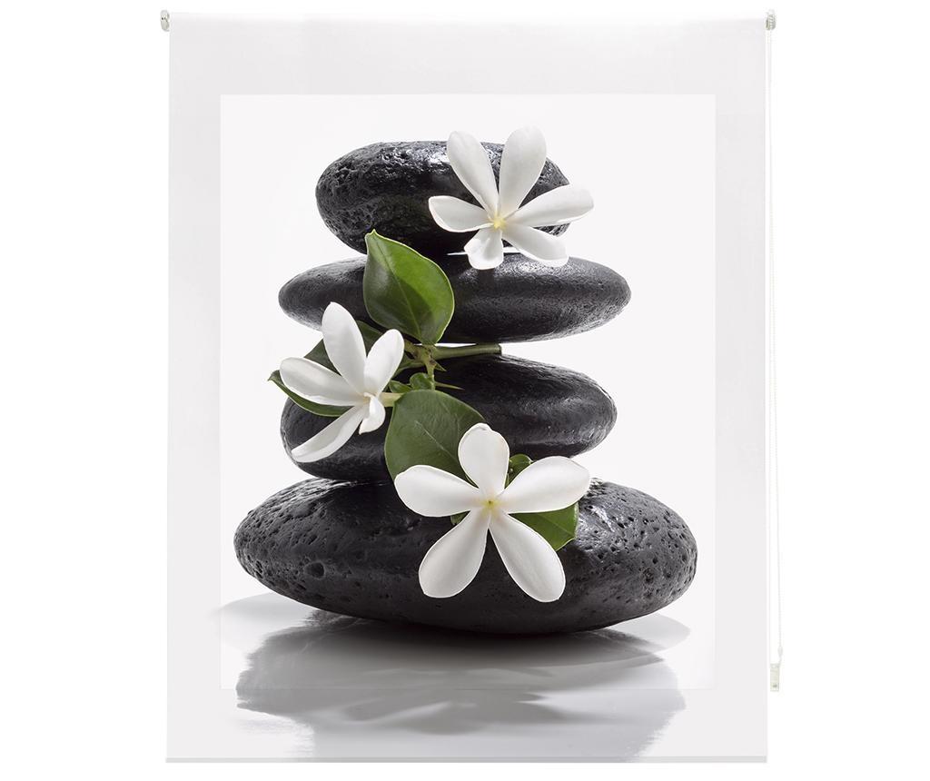 Rolo zavesa Stone Therapy 140x180 cm