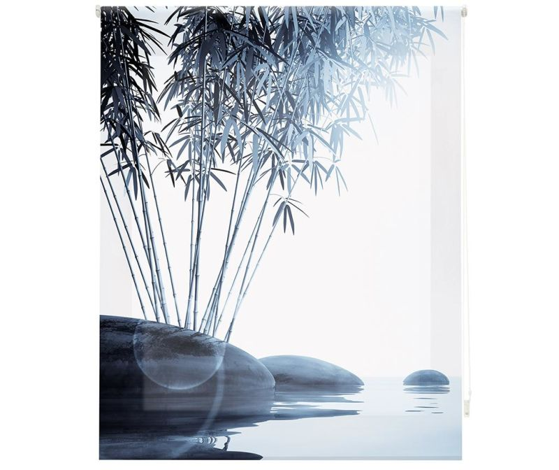 Bamboo and Stones Roletta 80x180 cm
