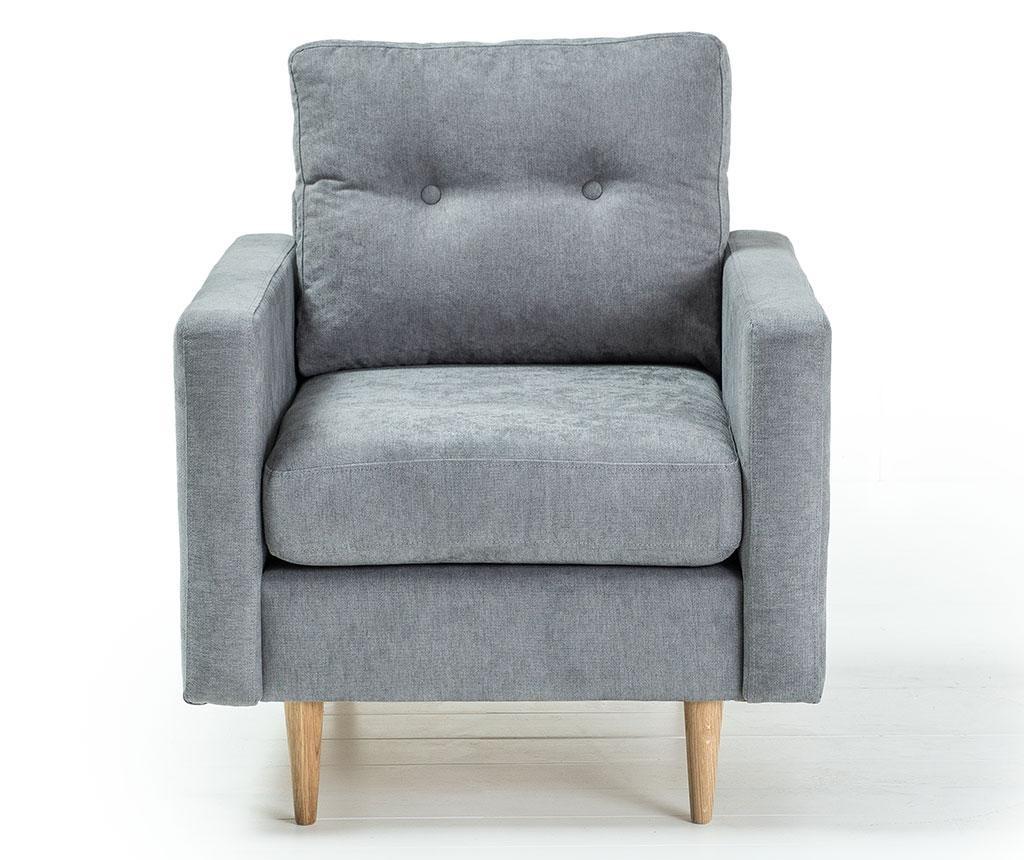Pure Soro Grey Fotel