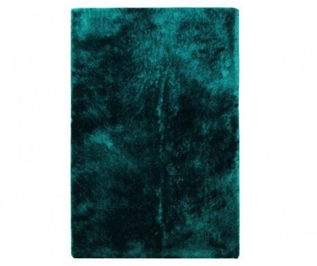 Whisper Dark Teal Szőnyeg 90x150 cm